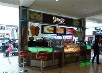 Thumbnail Retail premises for sale in Ground Floor, The Haymarket Shopping Centre, Leicester