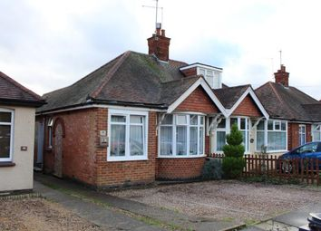 Thumbnail 2 bed bungalow for sale in Malcolm Drive, Duston, Northampton, Na