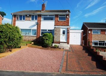 Thumbnail 3 bed property to rent in Wolseley Road, Stafford