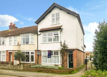 Thumbnail 5 bed end terrace house for sale in Norfolk Road, Dorking, Surrey