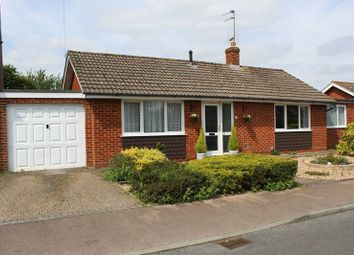 3 bed detached bungalow for sale in Oldbury Orchard, Churchdown, Gloucester GL3