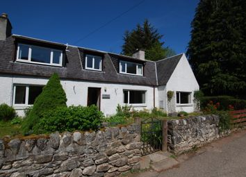Thumbnail 3 bed cottage to rent in St Ninian's Cottage, Drumnadrochit