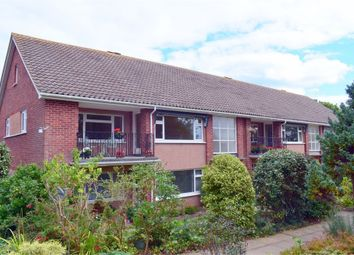 Thumbnail 3 bed flat for sale in East Budleigh Road, Budleigh Salterton