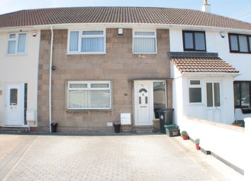 Thumbnail 3 bed terraced house for sale in Goulston Road, Bishopsworth, Bristol