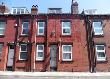 Thumbnail 2 bedroom terraced house for sale in Cedar Street, Armley
