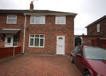 Thumbnail 3 bed terraced house for sale in Ashtons Green Drive, St. Helens