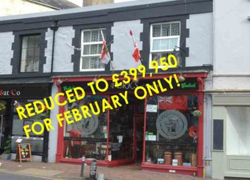 Thumbnail Pub/bar for sale in High Street, Ventnor