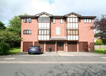 Thumbnail 2 bed flat for sale in Flat 1, Ladybrook Road, Bramhall, Cheshire