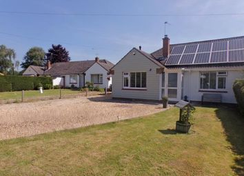 Thumbnail 2 bed bungalow for sale in Lytchett Minster, Poole, Dorset