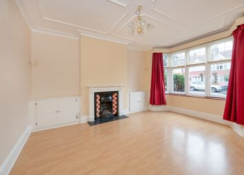 Thumbnail 3 bed terraced house to rent in Wimbledon Park Road, Southfields