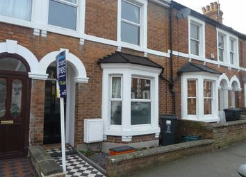 Thumbnail 2 bed terraced house to rent in Avenue Road, Old Town, Wiltshire