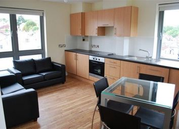 Thumbnail 4 bed flat to rent in Station Road, Montpelier, Bristol
