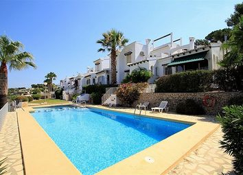 Thumbnail 3 bed bungalow for sale in Moraira, Valencia, Spain