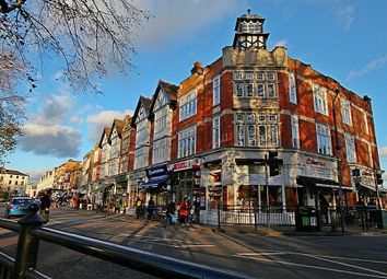 Thumbnail 2 bed flat for sale in The Green, Ealing