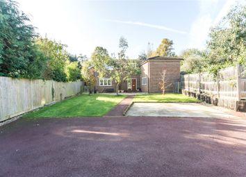Thumbnail 5 bed detached house for sale in Yardley Park Road, Tonbridge, Kent