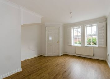 Thumbnail Studio to rent in Culford Road, London