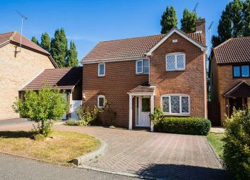 Thumbnail 3 bedroom detached house for sale in Shillingstone, Shoeburyness, Bishopsteignton Area