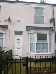 Thumbnail 2 bedroom terraced house to rent in Chester Grove, Hull