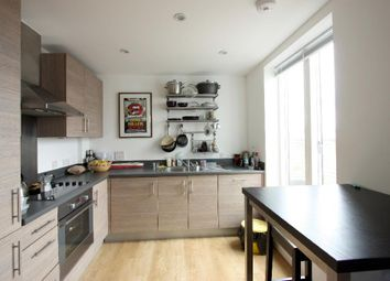 Thumbnail 1 bed flat to rent in Powell Road, Hackney, London