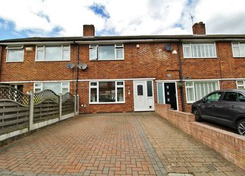 Thumbnail 2 bed semi-detached house for sale in Binsted Close, Sheffield, South Yorkshire