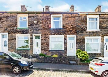 3 bed terraced house for sale in Hunslet Street, Nelson, Lancashire BB9