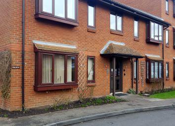 Thumbnail 2 bed flat for sale in Meadowcroft, Bushey