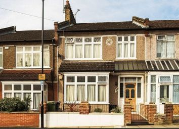 Thumbnail 3 bed terraced house for sale in Arthurdon Road, London