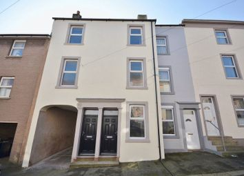 Thumbnail 3 bedroom terraced house for sale in Eaglesfield Street, Maryport