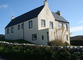 Thumbnail 4 bed detached house for sale in Blackwaterfoot, Isle Of Arran
