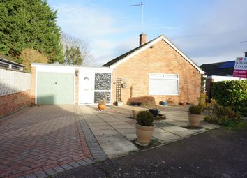 Thumbnail 3 bed detached bungalow for sale in Mayfair Road, Bungay