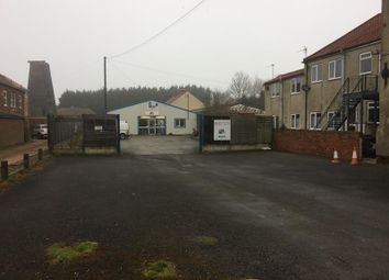 Thumbnail Light industrial for sale in 21 Waterside Road, Barton-Upon-Humber, North Lincolnshire