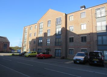 Thumbnail 1 bed flat for sale in Heritage Way, Priddys Hard, Gosport