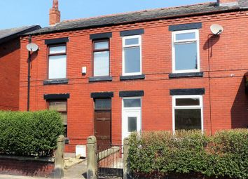 Thumbnail 3 bed terraced house to rent in Spendmore Lane, Coppull