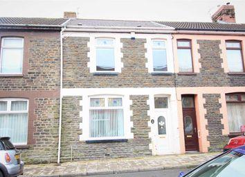 Thumbnail 3 bed terraced house for sale in Meyler Street, Thomastown, Tonyrefail, Porth