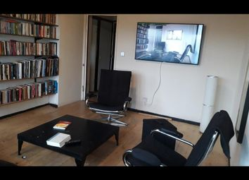 Thumbnail 2 bed flat to rent in Grantham Road, Stockwell, London