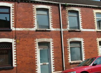 Thumbnail 2 bed terraced house to rent in Caradoc Street, Port Talbot