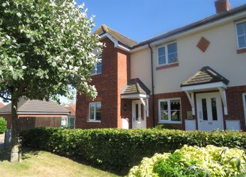 Thumbnail 2 bedroom maisonette for sale in Chambers Way, Biggleswade