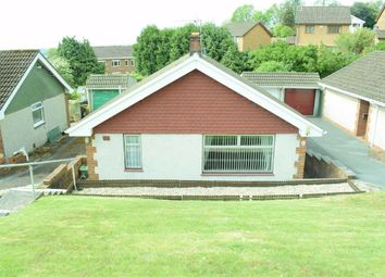 3 bed detached bungalow for sale in Hendremawr Close, Sketty, Swansea SA2