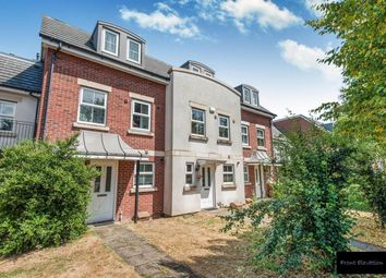 Thumbnail 3 bed terraced house to rent in London Road, Langley, Slough