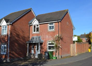 Thumbnail 2 bed end terrace house to rent in Harrington Close, Manor Park, Newbury