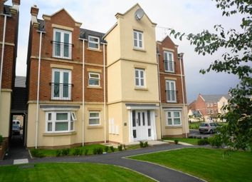 2 bed flat for sale in Whitehall Croft, Lower Wortley, Leeds LS12
