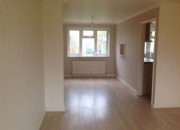 Thumbnail 3 bed end terrace house to rent in Langford Close, Emmer Green, Reading
