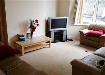 Thumbnail 1 bed end terrace house to rent in North Holmes Road, Canterbury