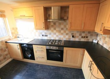 Thumbnail 3 bed terraced house to rent in Kimblesworth Walk, Newton Aycliffe
