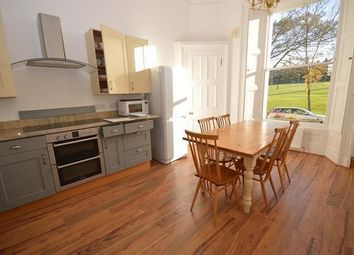 Thumbnail 2 bed flat to rent in Glengyle Terrace, Edinburgh EH3,