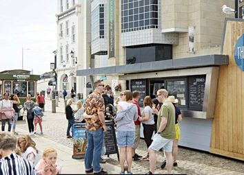 Restaurant/cafe for sale in The Barbican, Plymouth PL1