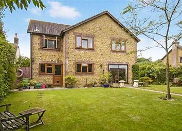 Thumbnail 5 bed detached house to rent in Corscombe, Dorchester
