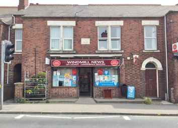 Thumbnail Retail premises for sale in Greenhill Lane, Riddings, Alfreton