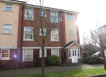 Thumbnail 2 bed property to rent in Merrifield Court, Welwyn Garden City
