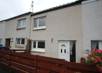 Thumbnail 2 bedroom terraced house to rent in Dochart Place, Hallglen, Falkirk